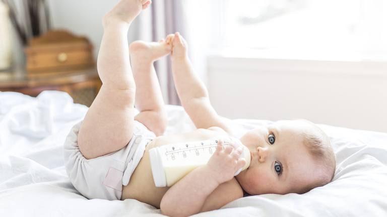 4 loại sữa tươi nguyên kem cho bé 1 tuổi tốt nhất hiện nay