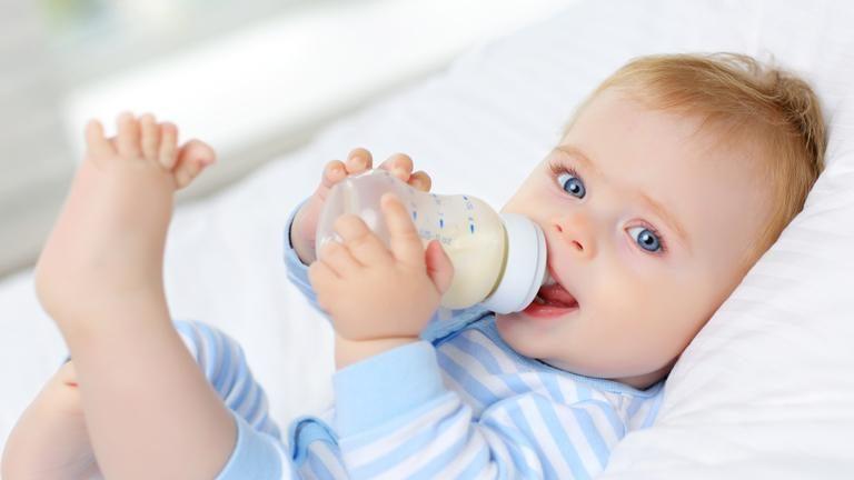 Sữa Mead Johnson có tốt không, có đắt không?