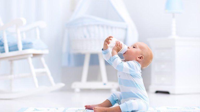 Sữa Lactogen 1 có tốt không? 3 loại sữa bột cho trẻ sơ sinh tốt nhất hiện nay