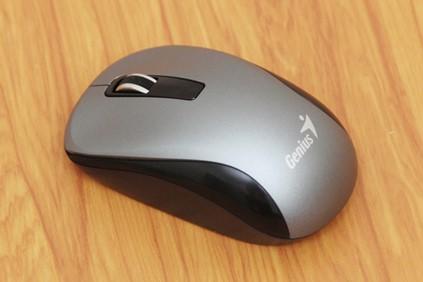 chuột không dây Genius