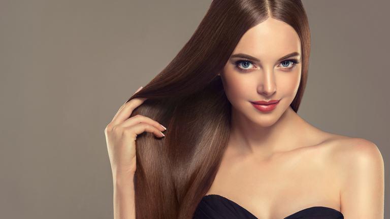 Cách pha thuốc duỗi tóc Lavox