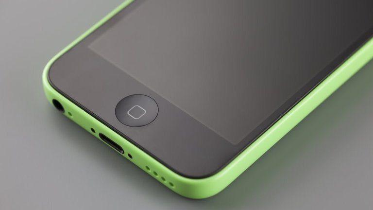 Có nên dán nút Home Iphone không?