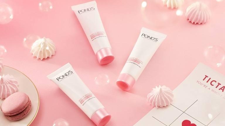 White Beauty Day Cream